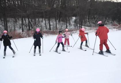 下个雪季与您再相聚!净月潭越野滑雪场25日起停止营业
