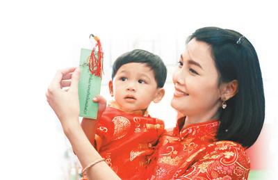 春节文化展现无穷魅力