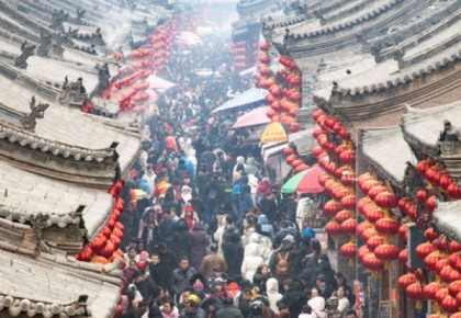 春节档经济激发资本市场新期待,来看盘点——