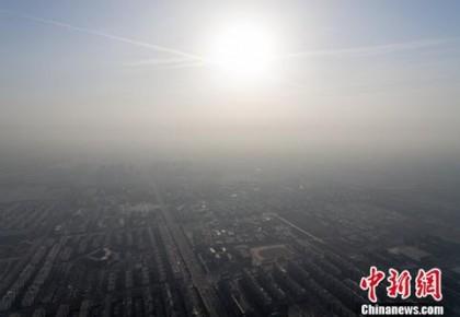 你那里的空气变好了吗?2018年全国338个城市PM2.5平均浓度同比下降9.3%