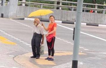 【中国那些事儿】她们在国外的这些小善举,温暖了世界