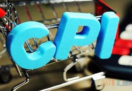 长春市2月CPI同比上涨1.9%