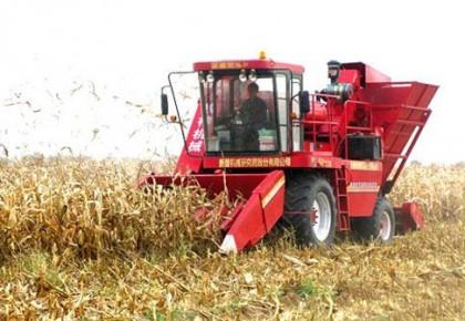 今年中央财政拟安排180亿元补贴农机购置