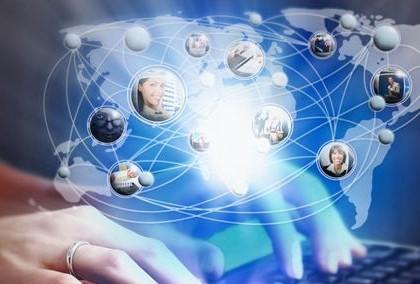 追梦路上打造网络强国双翼