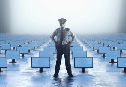 图解丨如何保障网络安全?这些行动给你答案!