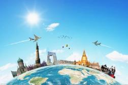 五一假期將現出游熱 預計全國將有1.5億人次旅游