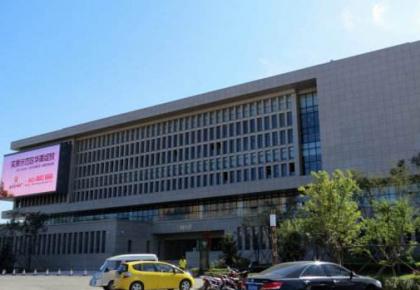 厲害!吉林省這家圖書館獲評國家一級圖書館!你去過嗎?