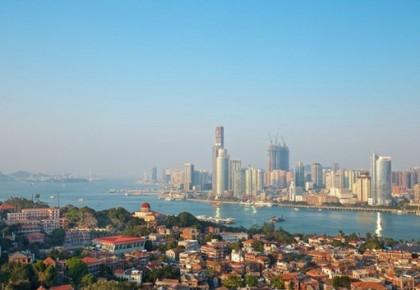 中国将坚定不移推动更高水平开放 实现经济高质量发展