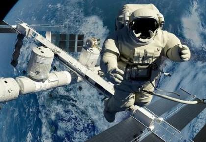 宇航服不足,美国航天局取消首次全女性太空行走计划
