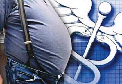 警惕!胖可能悄悄伤了你的肾