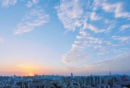 联合国环境署:北京市大气污染治理成效显著 为发展中国家城市提供可借鉴经验