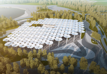 2019北京世园会迎一个月倒计时 会有哪些惊喜?