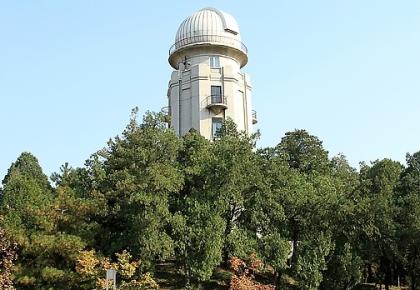 清华大学天文系来了!网友称想重新回去高考
