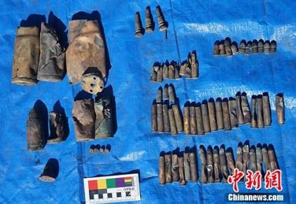 中国考古界奥斯卡将揭晓:20个项目展示 经远舰受关注
