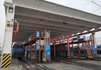 中国轨道交通迎来5G时代 10分钟可下载55GB数据