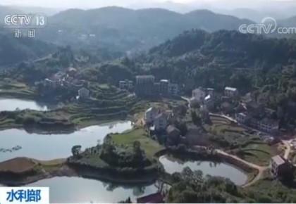 水利部:加快京津冀地下水超采治理 已回补地下水8.8亿立方