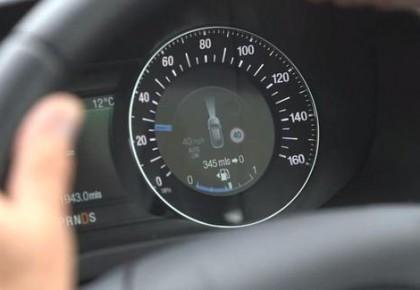 2022年起欧盟境内新车须装限速器 大小车都得装