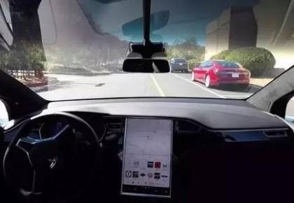 自动驾驶汽车来了,路准备好了吗?