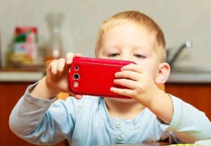 孩子手机上瘾,家长该怎么办?