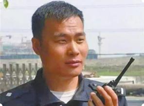 """""""为什么要成为一名优秀的人民警察""""——追记贵阳市贵筑派出所民警马金涛"""