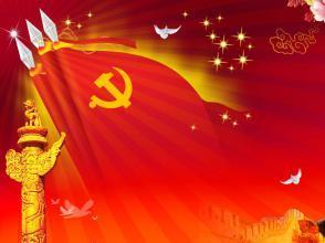 歷史大勢交匯中的中國特色社會主義
