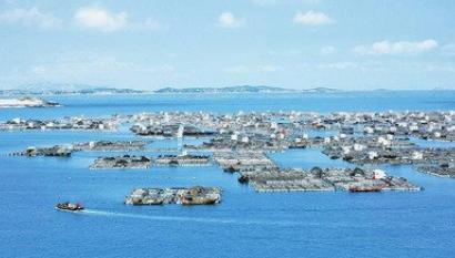 自然資源部:2018年我國海洋生產總值超過8.3萬億元