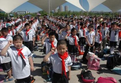 """祝贺!吉林省""""两地区十三校""""获教育部表彰啦!"""