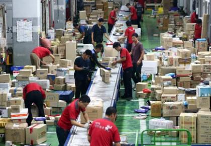 2018年中国快递发展指数报告出炉:快递业成为拉动消费和促进生产的重要力量