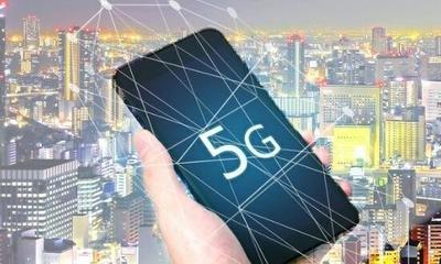 北京接通首个5G手机电话:不换卡,通话音质清澈