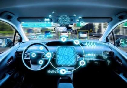 2022年中国汽车品牌将在亚运区域内全面实现自动驾驶