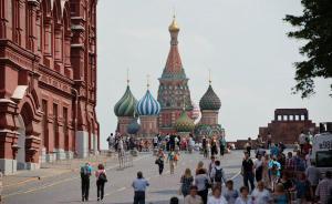 我省实现中俄互免签证团体游
