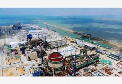 中国核工业从这里走来——来自中核集团中国原子能科学研究院的蹲点报告