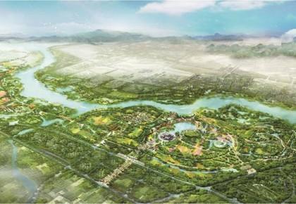同走绿色发展之路——2019年中国北京世界园艺博览会开幕侧记