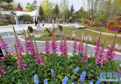 北京世园会开园!看植物花园、文化盛宴、科技元素三大亮点