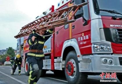 国家减灾委:疏散通道和消防车通道必须确保畅通无阻