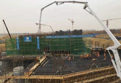 """逐梦""""一带一路""""丨中国桥、中国路之外,中国楼正成为新名片"""