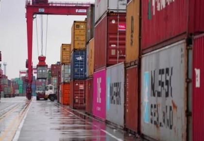 門越開越大,路越走越寬——中國經濟首季調研之開放篇