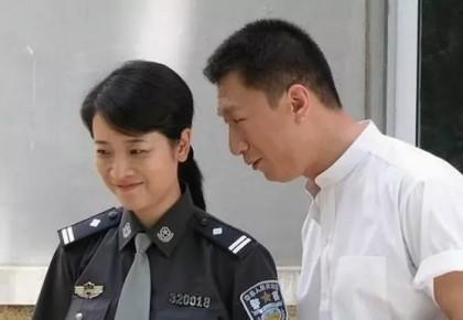 孙红雷携手陈小艺共同演绎《半路夫妻》