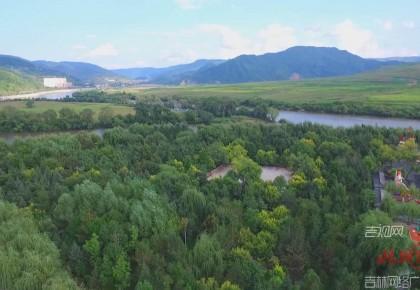 绿美吉林 绿意潮涌 吉林省切实做好生态保护修复