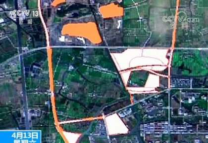 自然资源部:比对卫星图片 开展自然资源执法