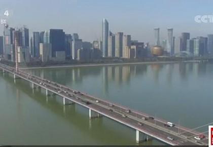 中國經濟企穩回暖 持續發展后勁充足