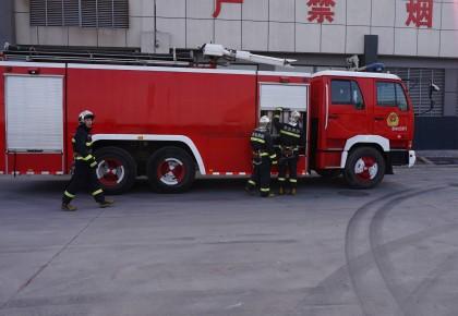 应急管理部要求人员密集场所防范重大消防安全风险