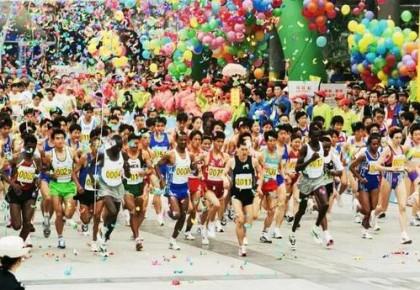 定了!2019吉林马拉松6月23日开跑