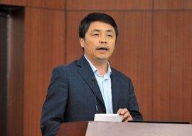 王稼琼任北京交通大学校长