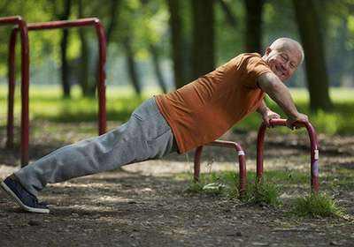 科普:终生定期运动有助减缓衰老