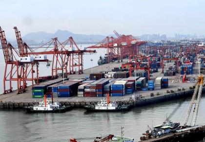 吉林推进东西向、南北向通道建设融入海洋经济圈