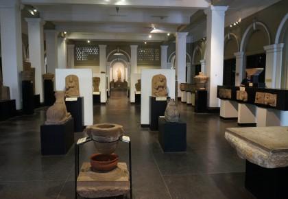 """国博将办""""亚洲文明展"""" 400多件中外文物展现亚洲历史"""