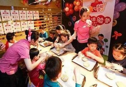 """儿童消费市场活跃 儿童餐市场如何才能""""长大""""?"""