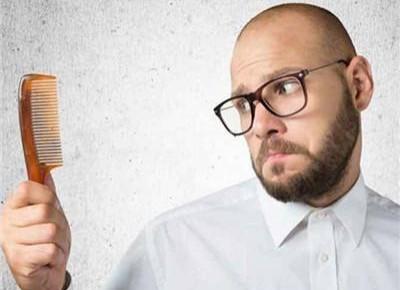 营养不良也会导致掉头发,怎么办?看这里