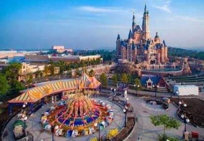 旅游日来了!上海迪士尼等70家景点的门票半价